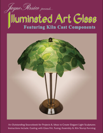 Illuminated Art Glass