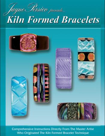 Kiln Formed Bracelets