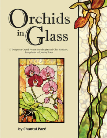 Orchids in Glass – eBook