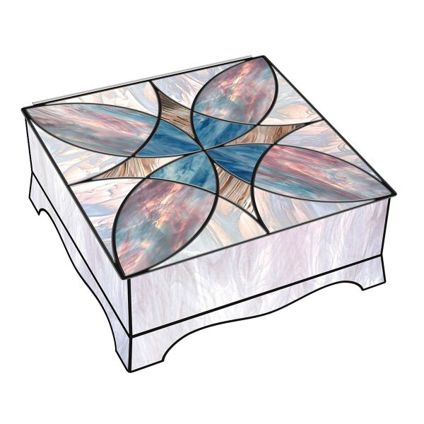 Ovals and Diamond Box eProject Hero Image 1