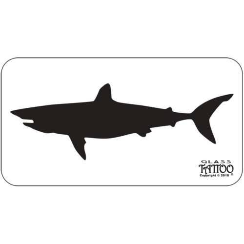 Wafer – Mako Shark