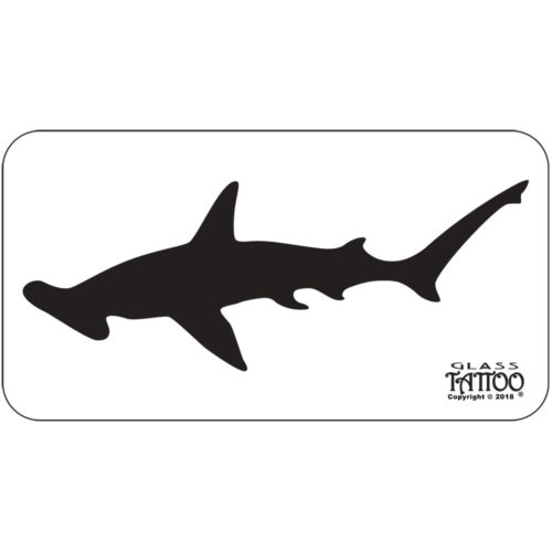 Wafer – Hammerhead Shark
