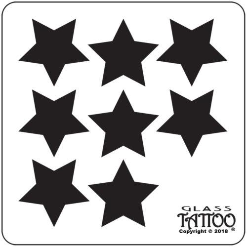 Wafer – 8 Stars